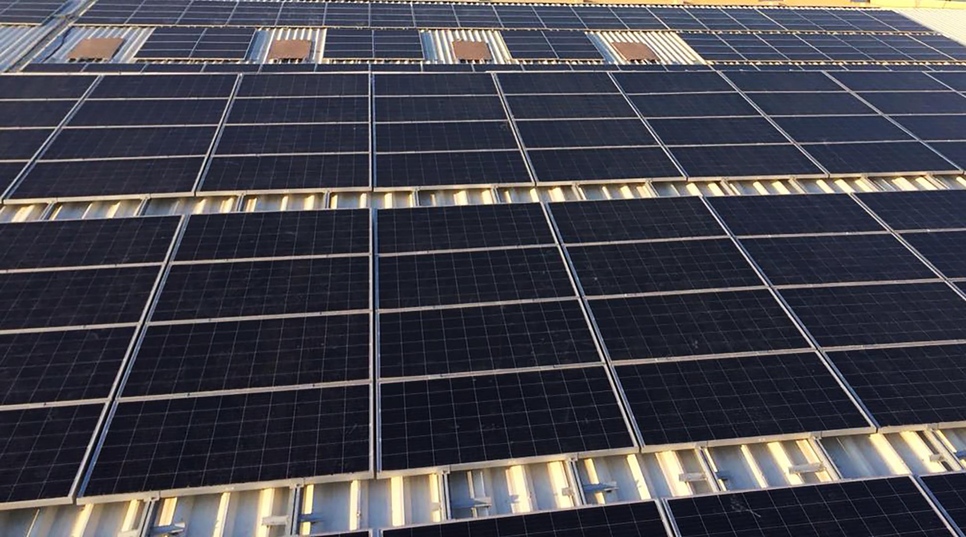 U.A.E. 3 MW