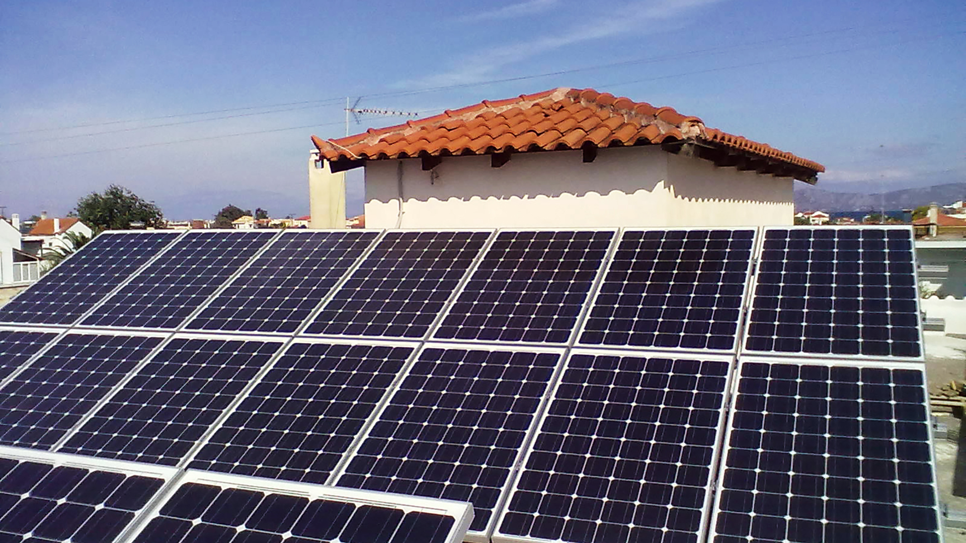 Read more about the article Νότια Ελλάδα 5 KW