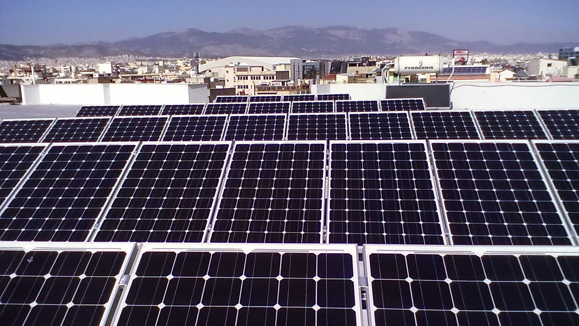 Read more about the article Αττική Ελλάδα 20 KW