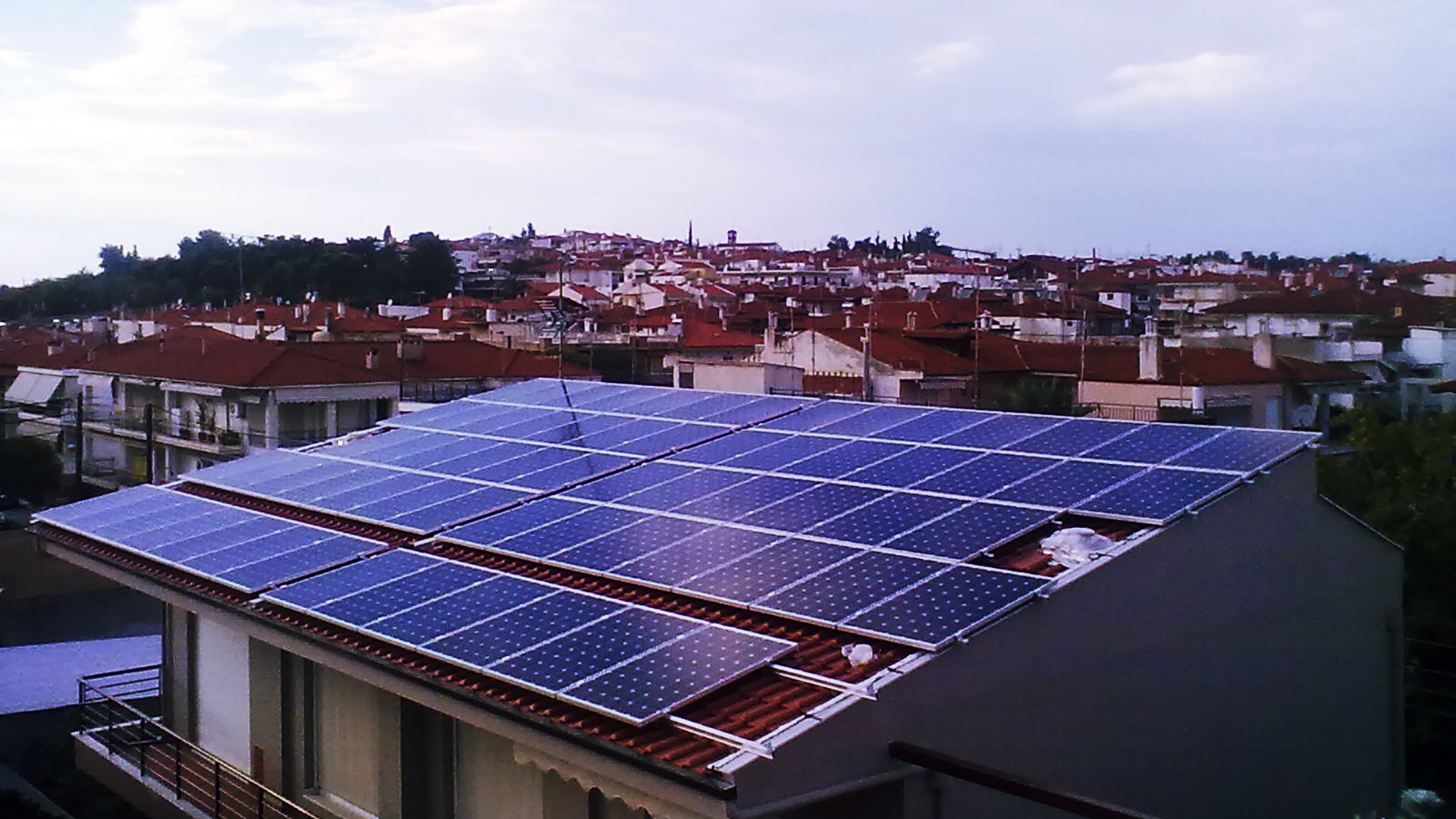 Read more about the article Νότια Ελλάδα 40 KW