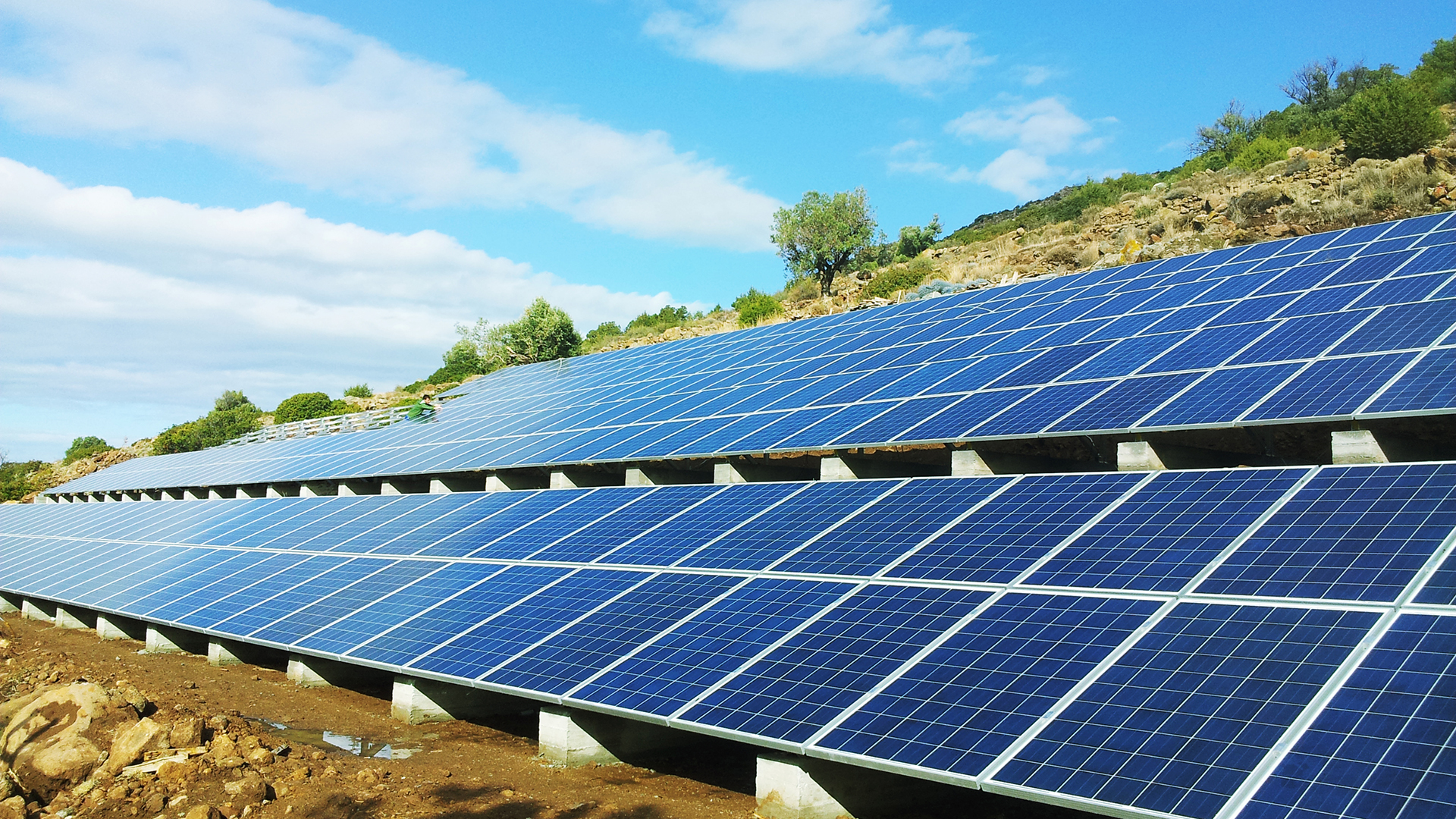 Read more about the article Αττική Ελλάδα 100 KW