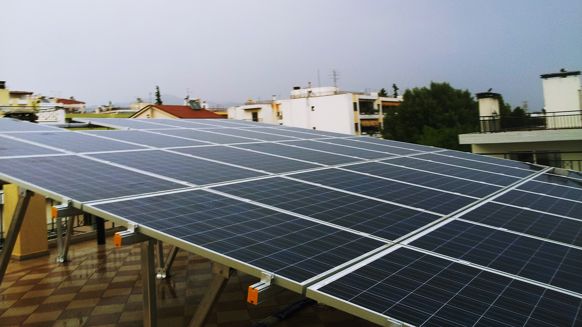 Read more about the article Αττική Ελλάδα 10 KW