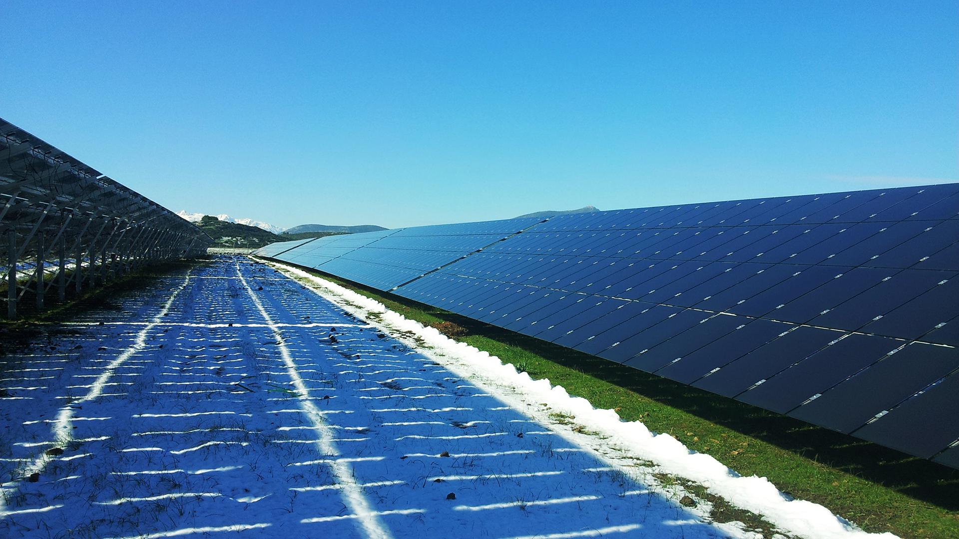Central Greece 2 MW