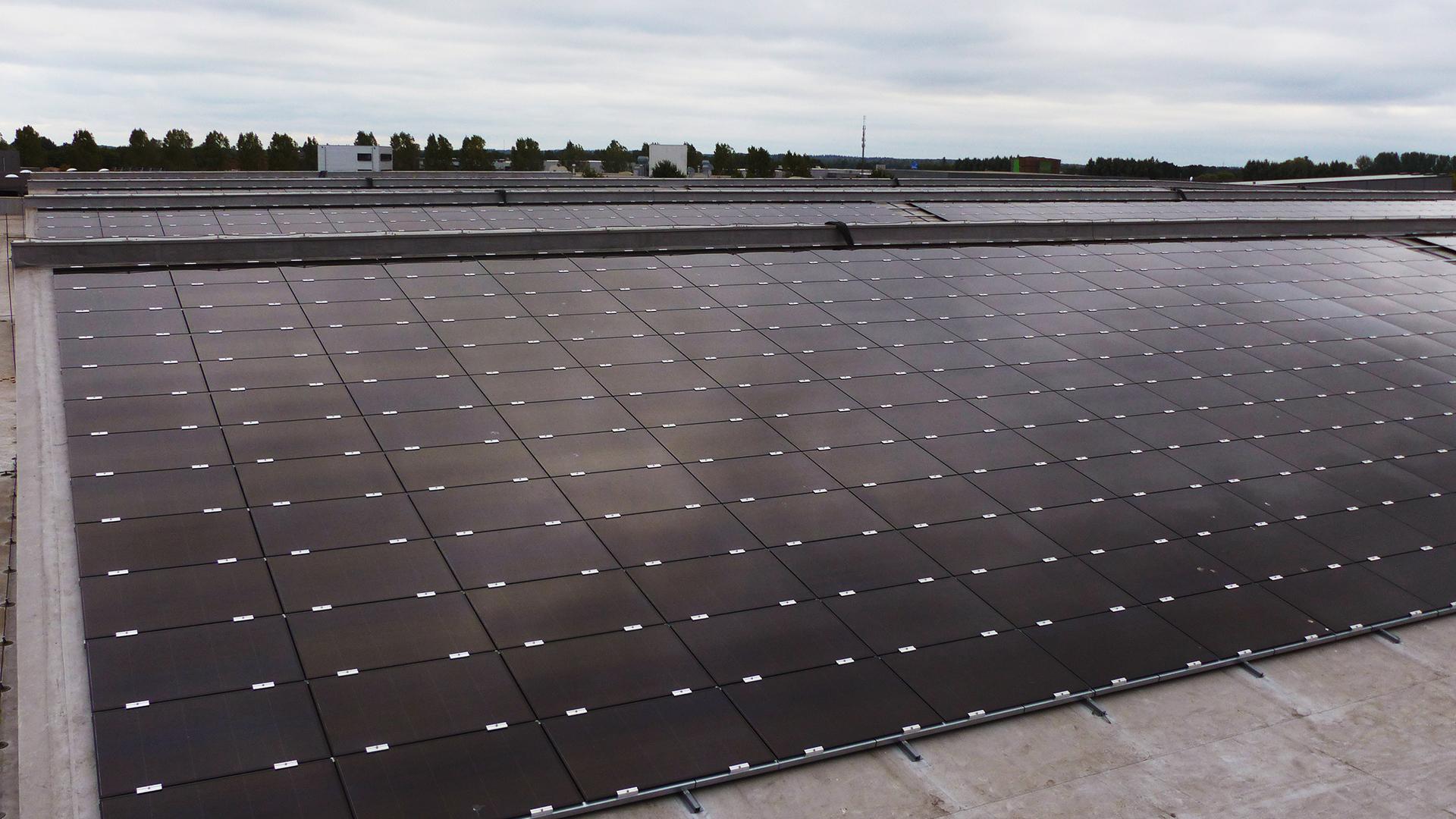 Holland 2.3 MW
