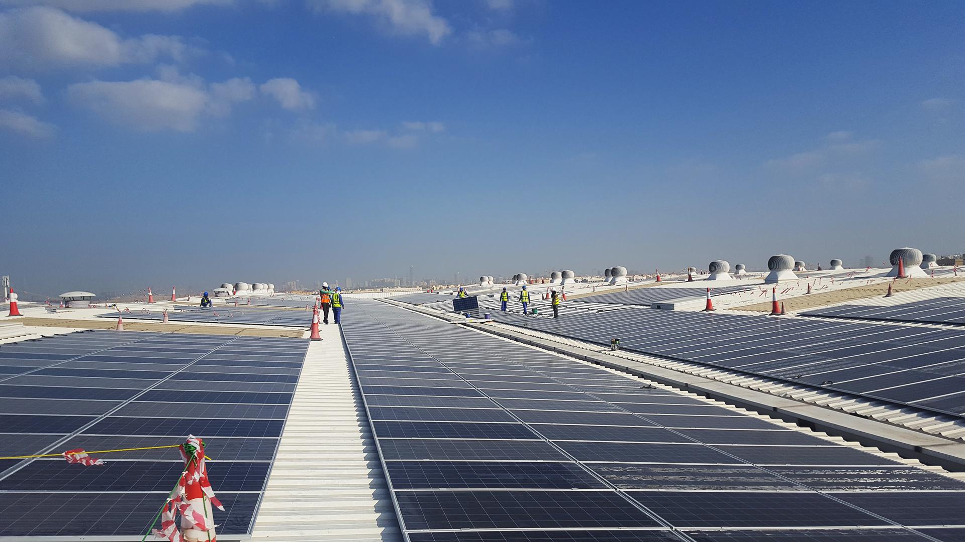 U.A.E. 3.7 MW